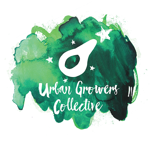 urban growers collective logo